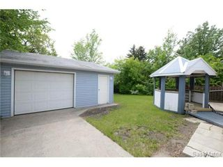 Photo 42: 23 DALGLIESH Drive in Regina: Walsh Acres Single Family Dwelling for sale (Regina Area 01)  : MLS®# 502051