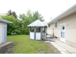 Photo 44: 23 DALGLIESH Drive in Regina: Walsh Acres Single Family Dwelling for sale (Regina Area 01)  : MLS®# 502051