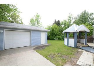 Photo 43: 23 DALGLIESH Drive in Regina: Walsh Acres Single Family Dwelling for sale (Regina Area 01)  : MLS®# 502051