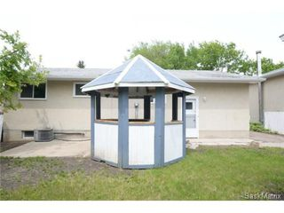 Photo 41: 23 DALGLIESH Drive in Regina: Walsh Acres Single Family Dwelling for sale (Regina Area 01)  : MLS®# 502051