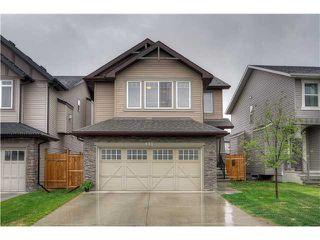Photo 2: 112 SKYVIEW SHORES Gardens NE in CALGARY: Skyview Ranch Residential Detached Single Family for sale (Calgary)  : MLS®# C3621562