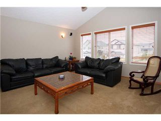 Photo 12: 112 SKYVIEW SHORES Gardens NE in CALGARY: Skyview Ranch Residential Detached Single Family for sale (Calgary)  : MLS®# C3621562