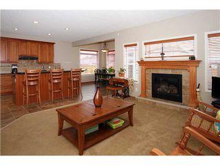 Photo 5: 112 SKYVIEW SHORES Gardens NE in CALGARY: Skyview Ranch Residential Detached Single Family for sale (Calgary)  : MLS®# C3621562