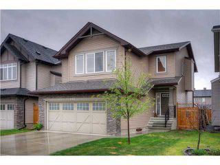 Photo 1: 112 SKYVIEW SHORES Gardens NE in CALGARY: Skyview Ranch Residential Detached Single Family for sale (Calgary)  : MLS®# C3621562