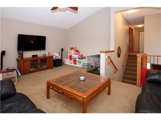 Photo 13: 112 SKYVIEW SHORES Gardens NE in CALGARY: Skyview Ranch Residential Detached Single Family for sale (Calgary)  : MLS®# C3621562