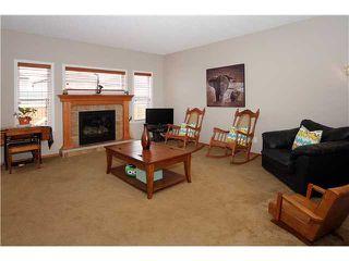 Photo 4: 112 SKYVIEW SHORES Gardens NE in CALGARY: Skyview Ranch Residential Detached Single Family for sale (Calgary)  : MLS®# C3621562