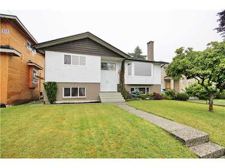 "Main Photo: 6621 RUSSELL Avenue in Burnaby: Upper Deer Lake House for sale in ""BURNABY SOUTH-UPPER DEER LAKE"" (Burnaby South)  : MLS®# V1070729"