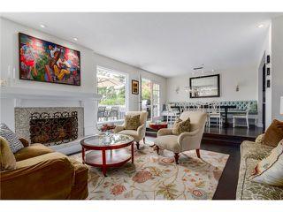 "Photo 2: 2533 KEATS Road in North Vancouver: Blueridge NV House for sale in ""BLUERIDGE"" : MLS®# V1072193"