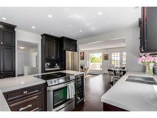 "Photo 7: 2533 KEATS Road in North Vancouver: Blueridge NV House for sale in ""BLUERIDGE"" : MLS®# V1072193"