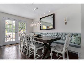 "Photo 8: 2533 KEATS Road in North Vancouver: Blueridge NV House for sale in ""BLUERIDGE"" : MLS®# V1072193"