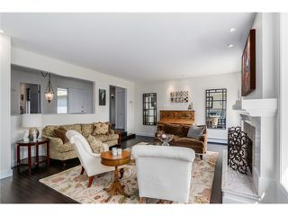 "Photo 3: 2533 KEATS Road in North Vancouver: Blueridge NV House for sale in ""BLUERIDGE"" : MLS®# V1072193"