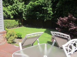 """Photo 17: 15 2168 150A Street in Surrey: Sunnyside Park Surrey Townhouse for sale in """"SOUTH HAMPTON"""" (South Surrey White Rock)  : MLS®# F1425347"""
