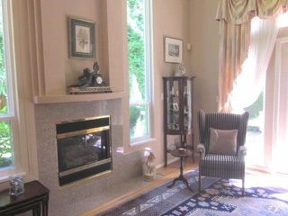 """Photo 2: 15 2168 150A Street in Surrey: Sunnyside Park Surrey Townhouse for sale in """"SOUTH HAMPTON"""" (South Surrey White Rock)  : MLS®# F1425347"""