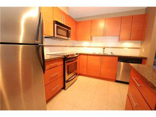 "Photo 12: 2003 5611 GORING Street in Burnaby: Central BN Condo for sale in ""LEGACY"" (Burnaby North)  : MLS®# V1091293"