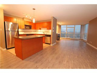 "Photo 4: 2003 5611 GORING Street in Burnaby: Central BN Condo for sale in ""LEGACY"" (Burnaby North)  : MLS®# V1091293"