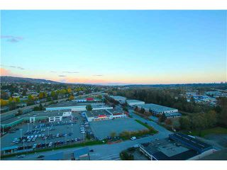 "Photo 8: 2003 5611 GORING Street in Burnaby: Central BN Condo for sale in ""LEGACY"" (Burnaby North)  : MLS®# V1091293"