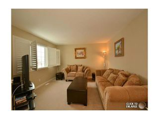 Photo 8: 89 STRATHRIDGE Close SW in Calgary: Strathcona Park Residential Detached Single Family for sale : MLS®# C3647203