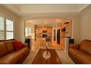 Photo 5: 89 STRATHRIDGE Close SW in Calgary: Strathcona Park Residential Detached Single Family for sale : MLS®# C3647203