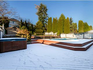 Photo 18: 2251 CAPE HORN Avenue in Coquitlam: Cape Horn House for sale : MLS®# V1098245