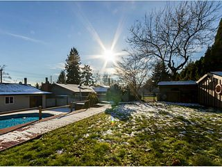 Photo 20: 2251 CAPE HORN Avenue in Coquitlam: Cape Horn House for sale : MLS®# V1098245