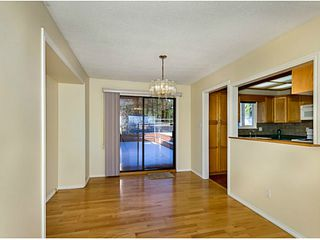 Photo 5: 2251 CAPE HORN Avenue in Coquitlam: Cape Horn House for sale : MLS®# V1098245