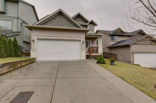 Photo 2: 24886 106B Ave Maple Ridge 2 Storey with Basement 4 Bedroom 4 Bathroom House For Sale Open Sunday