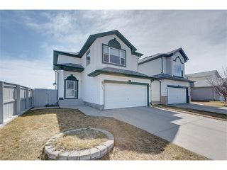 Main Photo: 257 LOS ALAMOS Place NE in Calgary: Monterey Park House for sale : MLS®# C4006620