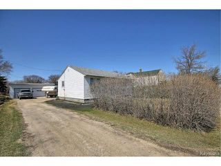 Photo 2: 372 Sabourin Street North in STPIERRE: Manitoba Other Residential for sale : MLS®# 1510555