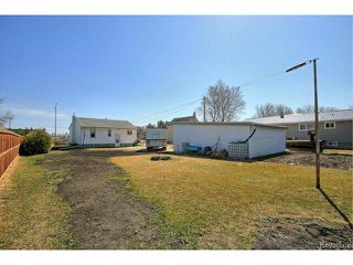 Photo 4: 372 Sabourin Street North in STPIERRE: Manitoba Other Residential for sale : MLS®# 1510555