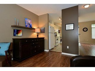 "Photo 11: 34 15030 58 Avenue in Surrey: Sullivan Station Townhouse for sale in ""Summerleaf"" : MLS®# F1440601"