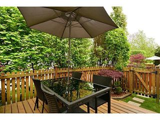 "Photo 20: 34 15030 58 Avenue in Surrey: Sullivan Station Townhouse for sale in ""Summerleaf"" : MLS®# F1440601"