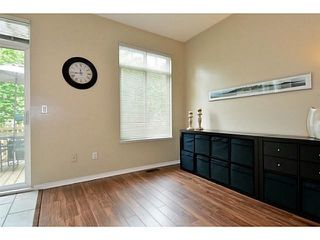 "Photo 6: 34 15030 58 Avenue in Surrey: Sullivan Station Townhouse for sale in ""Summerleaf"" : MLS®# F1440601"