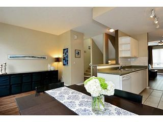 "Photo 5: 34 15030 58 Avenue in Surrey: Sullivan Station Townhouse for sale in ""Summerleaf"" : MLS®# F1440601"