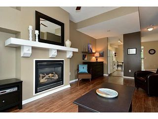 "Photo 9: 34 15030 58 Avenue in Surrey: Sullivan Station Townhouse for sale in ""Summerleaf"" : MLS®# F1440601"