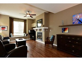 "Photo 7: 34 15030 58 Avenue in Surrey: Sullivan Station Townhouse for sale in ""Summerleaf"" : MLS®# F1440601"