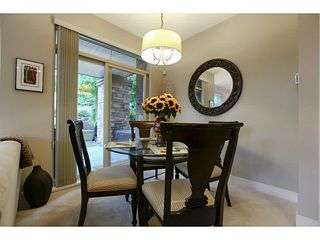 "Photo 9: 110 6500 194 Street in Surrey: Clayton Condo for sale in ""Sunset Grove"" (Cloverdale)  : MLS®# F1440693"
