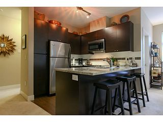 "Photo 3: 110 6500 194 Street in Surrey: Clayton Condo for sale in ""Sunset Grove"" (Cloverdale)  : MLS®# F1440693"