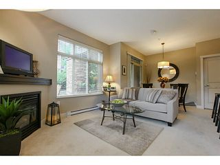 "Photo 8: 110 6500 194 Street in Surrey: Clayton Condo for sale in ""Sunset Grove"" (Cloverdale)  : MLS®# F1440693"