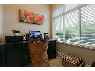 "Photo 10: 110 6500 194 Street in Surrey: Clayton Condo for sale in ""Sunset Grove"" (Cloverdale)  : MLS®# F1440693"