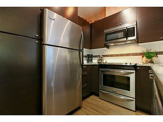 "Photo 5: 110 6500 194 Street in Surrey: Clayton Condo for sale in ""Sunset Grove"" (Cloverdale)  : MLS®# F1440693"