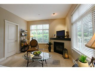 "Photo 7: 110 6500 194 Street in Surrey: Clayton Condo for sale in ""Sunset Grove"" (Cloverdale)  : MLS®# F1440693"