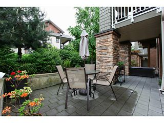 "Photo 19: 110 6500 194 Street in Surrey: Clayton Condo for sale in ""Sunset Grove"" (Cloverdale)  : MLS®# F1440693"