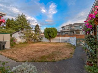 Photo 17: 6210 CURTIS Street in Burnaby: Parkcrest House for sale (Burnaby North)  : MLS®# V1134227