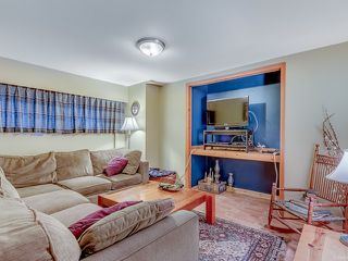 Photo 9: 6210 CURTIS Street in Burnaby: Parkcrest House for sale (Burnaby North)  : MLS®# V1134227