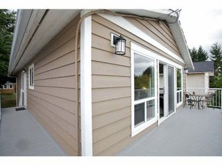 Photo 19: 15861 CLIFF Avenue: White Rock House for sale (South Surrey White Rock)  : MLS®# F1451572