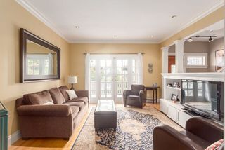 Photo 5: 238 W 5TH Street in NORTH VANC: Lower Lonsdale House for sale (North Vancouver)  : MLS®# R2002315
