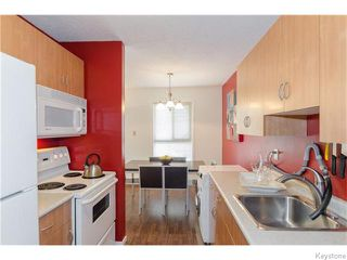 Photo 9: 134 Langside Street in WINNIPEG: West End / Wolseley Condominium for sale (West Winnipeg)  : MLS®# 1526036