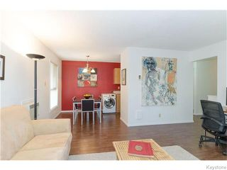 Photo 5: 134 Langside Street in WINNIPEG: West End / Wolseley Condominium for sale (West Winnipeg)  : MLS®# 1526036