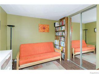 Photo 13: 134 Langside Street in WINNIPEG: West End / Wolseley Condominium for sale (West Winnipeg)  : MLS®# 1526036