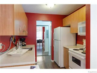 Photo 8: 134 Langside Street in WINNIPEG: West End / Wolseley Condominium for sale (West Winnipeg)  : MLS®# 1526036